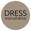Dress Manufaktur Logo